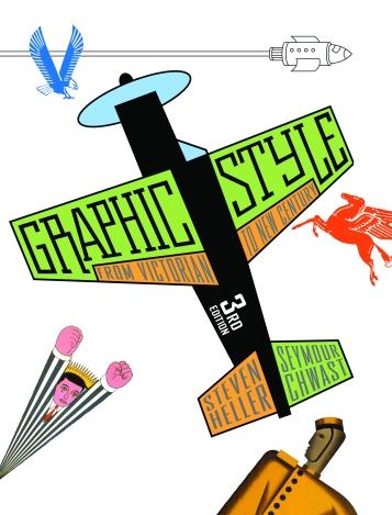 Chwast_GraphicStyle_BookCVR